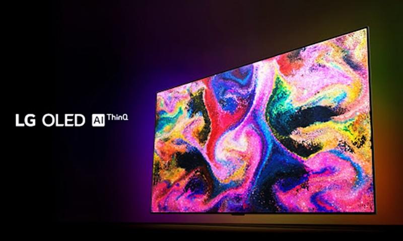 Díjazták az LG innovatív OLED tévéit