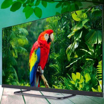 TCL A FÓKUSZBAN – Ahol a MiniLED LCD tévék készülnek