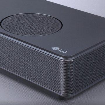 LG SL10YG HANGPROJEKTOR – A mindent tudó hangadó