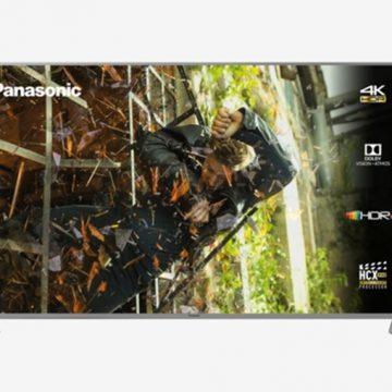 Panasonic TX-65GXW904 – Nagyszabású, klasszis okostévé