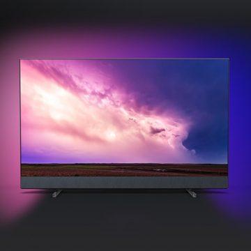 Philips 50PUS8804 UHD TV – Sokszínű és sokoldalú