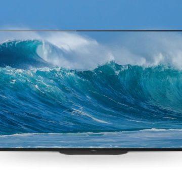 Sony Bravia KD-65AG9 4K OLED TV – A felső osztály