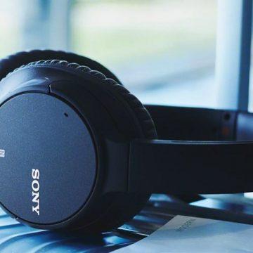 Készül a SONY népszerű zajszűrős fülesének új változata
