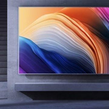 Alaposan kinőtte magát a REDMI új tévéje