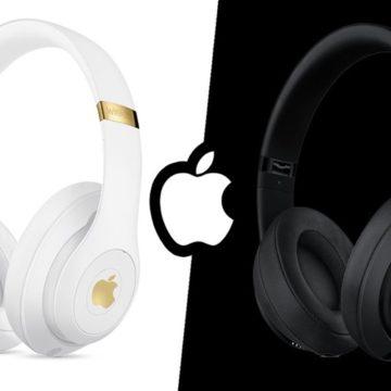 Már két moduláris Apple fejhallgatóról is pletykálnak
