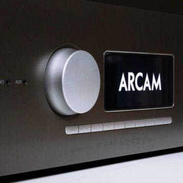 Auro-3D frissítést kapnak egyes ARCAM modellek