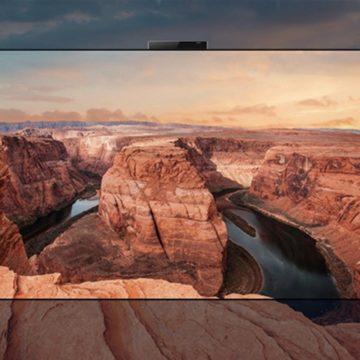 Előrendelhető a HUAWEI első OLED tévéje