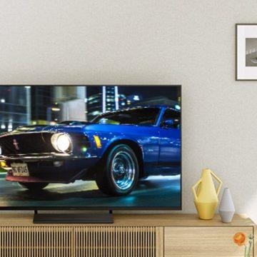 Beárazták a Panasonic legolcsóbb 4K tévéjét