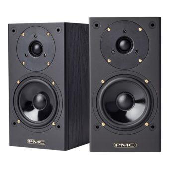 Huszonöt évet ünnepel a PMC DB1 Gold hangsugárzó