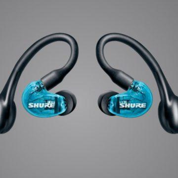 Kezdődik a SHURE AONIC füles forgalmazása