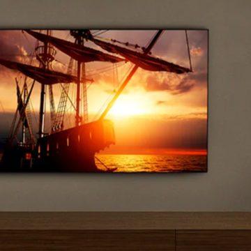 Európában is elérhető a Sony XH95 4K HDR tévéje