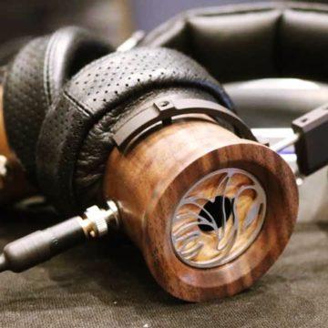 Elkészült a Swan Song Audio első fejhallgatója