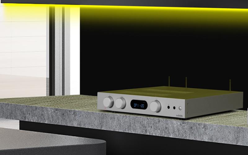 Két modellt gyúrt egybe az AudioLab