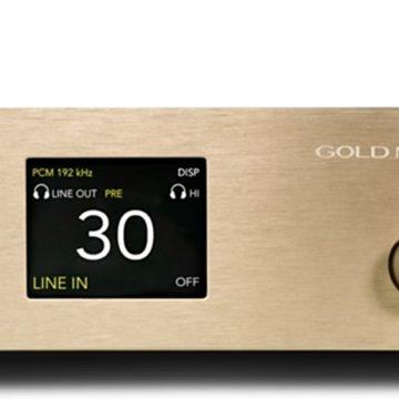 Megújult a Gold Note DS-10 elnevezésű modellje