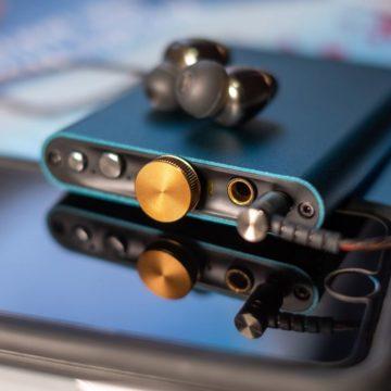 iFi HIP DAC – Jobb, mint a mobilod hangja