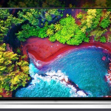 Frissítette középkategóriás LCD tévékínálatát az LG