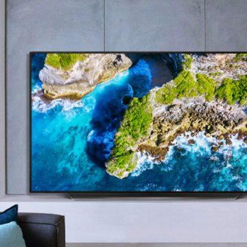 Hazánkban is kapható lesz a legkisebb LG OLED tévé