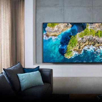 LG OLED65CX – Egy új korszak hírnöke