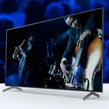 Két héten belül elérhető a SONY XH90 LED tévéje