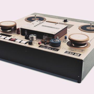 Stellavox magnókat gyárt a SEPEA Audio