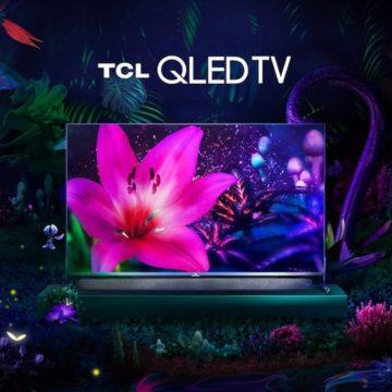 Megmutatta 8K tévéjét a TCL Europe