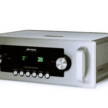 Audio Research 50th – Itt az új előerősítő