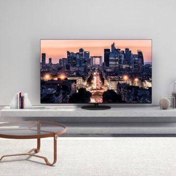 Új modellel bővül a Panasonic idei OLED tévé kínálata
