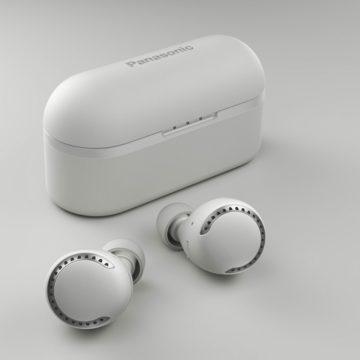 Elkészültek a Panasonic új TW fülhallgatói