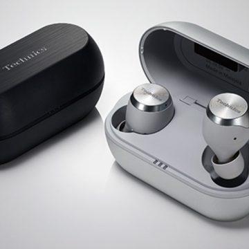 Hamarosan kapható a TECHNICS új TW fülese