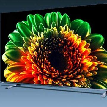 Kisebb OLED tévékkel jelentkezik a Toshiba