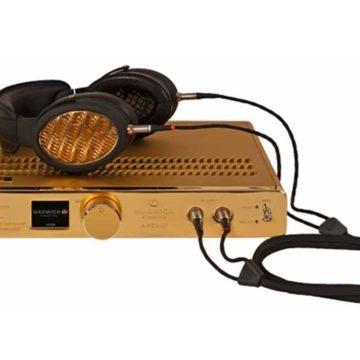 Aranyos lett a Warwick APERIO fejhallgató-rendszer