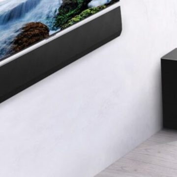 Jön az ultraprémium LG GX hangprojektor