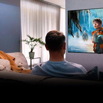 LG OLED65GX – Művészet a falon