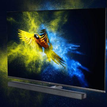 TCL X10 – VILÁGEGELSŐ MINI LED TV