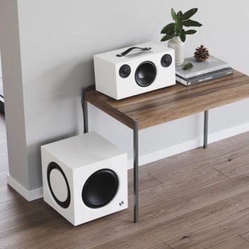 Hamarosan boltokban az Audio Pro új mélysugárzója
