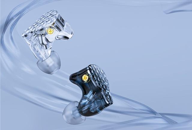 FiiO FA9 fülmonitor – Gyémántok az örökkévalóságnak