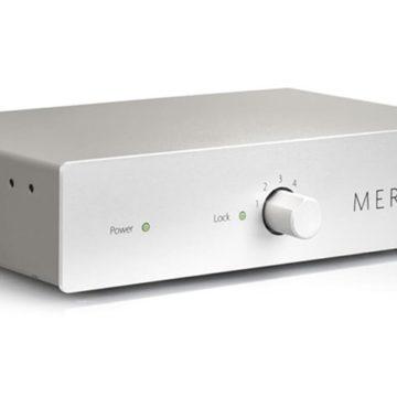 Merason Frérot DAC – Nagy hang, kisebb testbe zárva