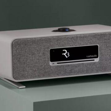 Nyár végén érkezik a RUARK R3 hangrendszer
