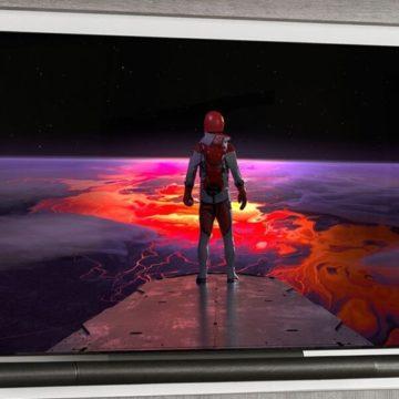 Ősszel már kaphatók lesznek a VIZIO OLED tévék