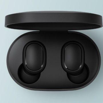 Nagyon olcsón jön a Redmi AirDots 2 füles