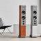 Megvillantotta új hangfalait az Audiovector