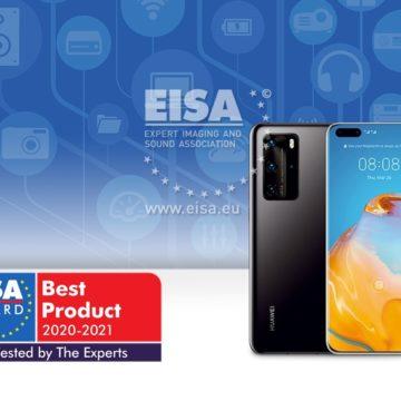 EISA Mobile Awards 2020-2021