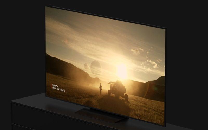 NETFLIX ajánlással jönnek a legújabb Panasonic tévék