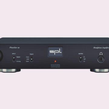 Belépő modellel bővül az SPL Phonitor termékcsalád