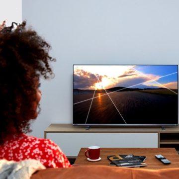 Megjelent a TOSHIBA új 4K tévékészüléke