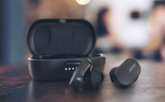 Már biztosan jönnek az új Bose fülhallgatók