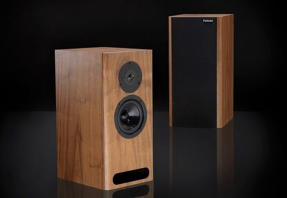 Falcon Acoustics Complete @ Home – Csináld magad!