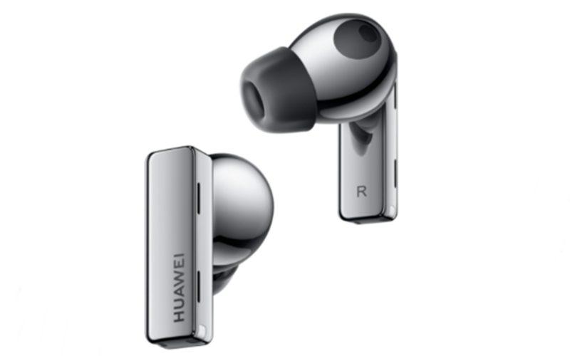 Bemutatkozott a Huawei FreeBuds Pro fülhallgató
