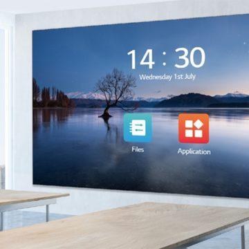 Új modellt kínál az LG All-in-One Essential sorozata