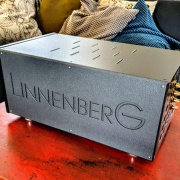 Úton van a Linnenberg Bach phono előerősítő